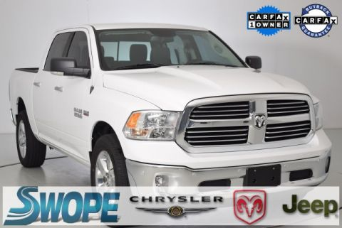 Certified Used Ram 1500 Big Horn